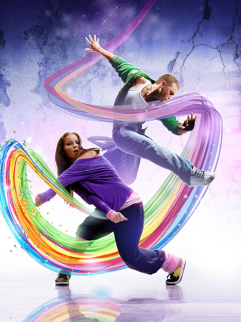 Танцевальный коллектив диво (руководитель светлана трофимова), дети 9-14 и от 15 лет